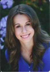 Megan Garrison