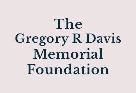 The Gregory R Davis Memorial Foundation