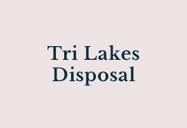 Tri Lakes Disposal